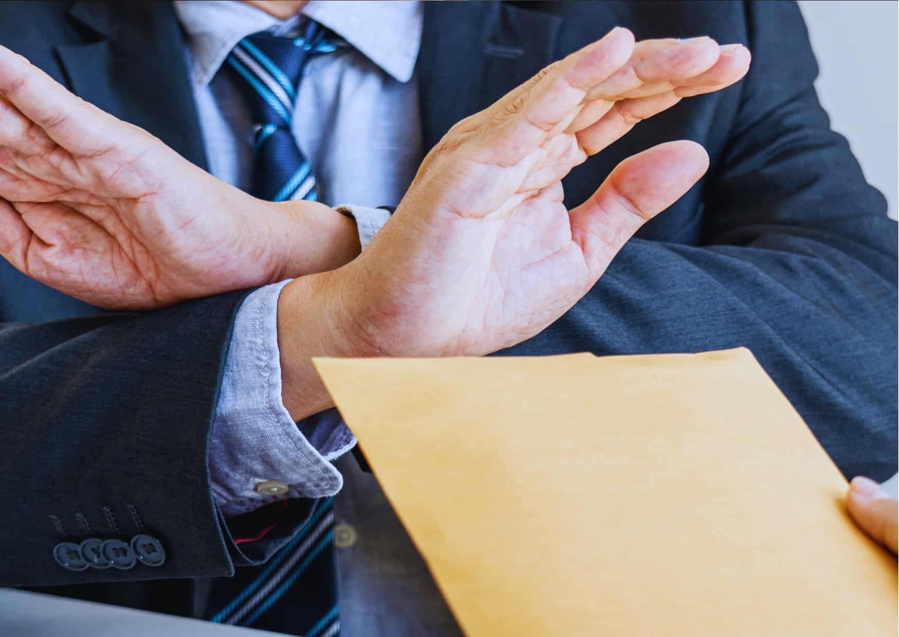 vaststellingsovereenkomst beter niet tekenen