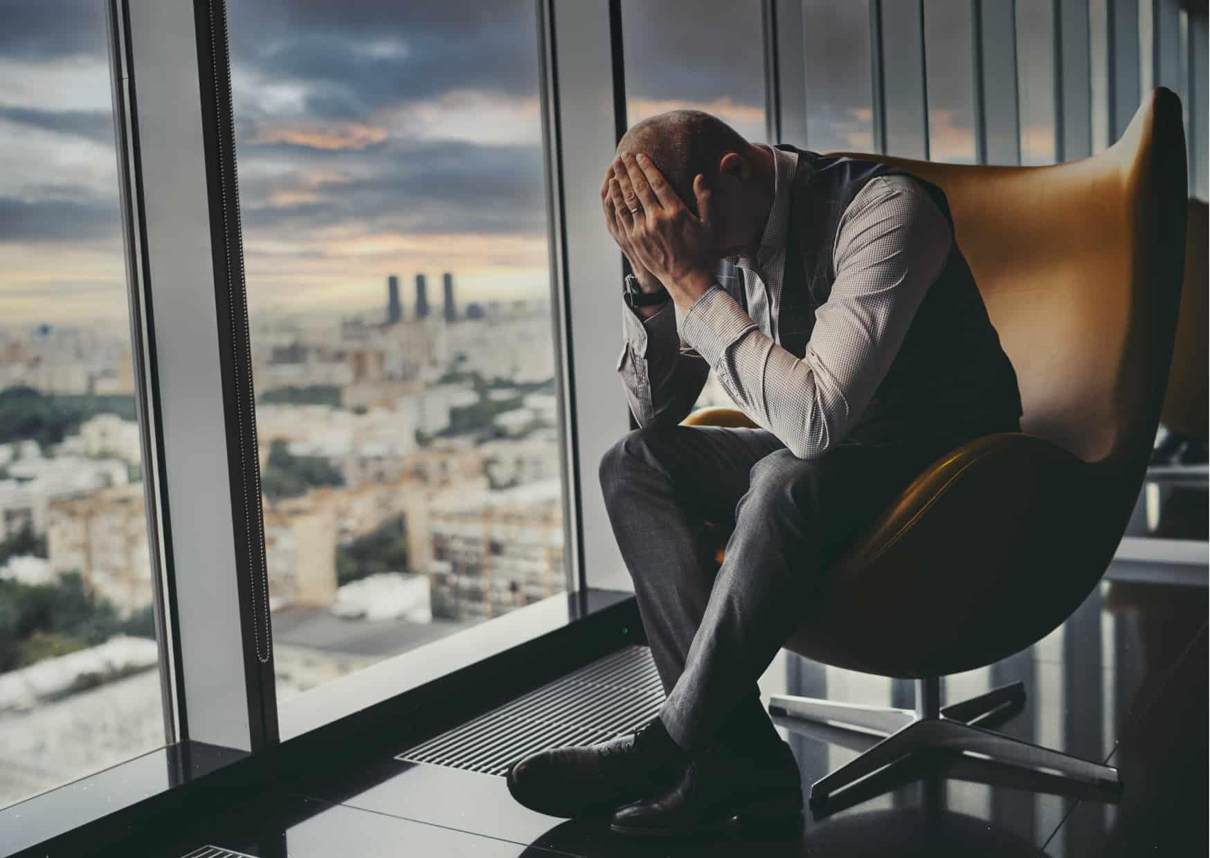 Werknemer krijgt ontslag