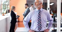 6 voordelen voor werkgevers om een 55 plusser in dienst te nemen